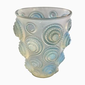 Spirals Vase by René Lalique