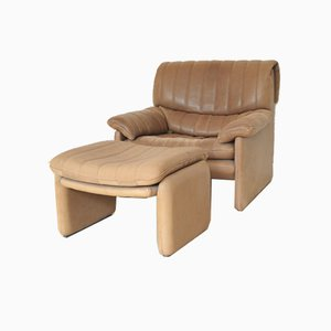 DS 86 Lounge Chair from De Sede
