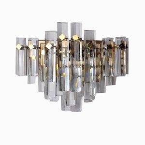 Sconce by Paolo Venini for Carmer, Italy, 1970s