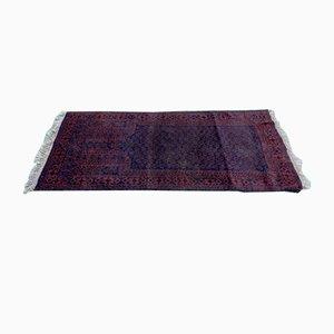 Afghan Handmade Wool Rug
