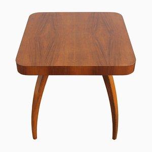 H 370 Coffee Table by Jindrich Halabala