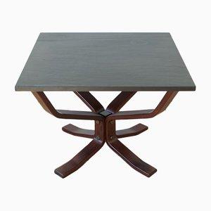 Mid-Century Danish Falcon Coffee Table