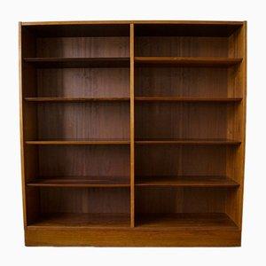 Mid-Century Danish Rosewood Bookshelf by Carlo Jensen for Poul Hundevad, 1960s