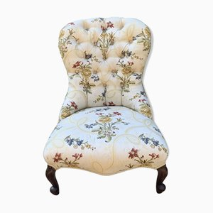 Crapaud Chair
