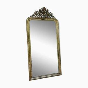 Louis Philippe Pier Mirror