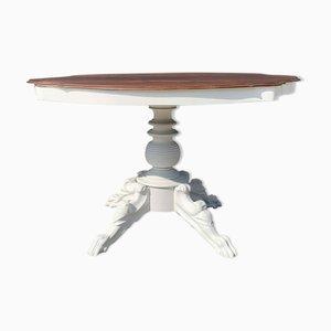 Violonné Pedestal Table