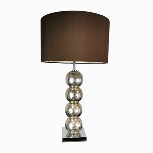 Opera Table Lamp with 4 Globes from Heathfield & Co