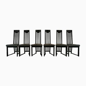 Dining Chairs from Casa Bella, Set of 6