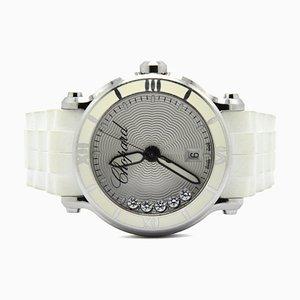 Happy Sport Diamonds Watch from Chopard