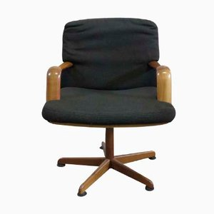 Vintage Office Swivel Chair from Walter Knoll, 1970s