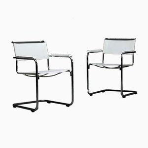 S34 Classic Stuhl von Mart Stam für Thonet