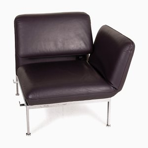 Leather Armchair from Brühl & Sippold Roro