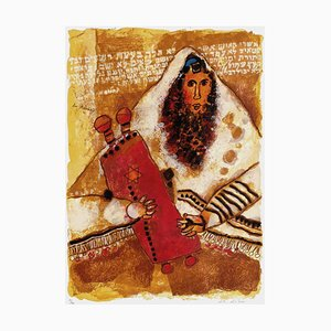 50 printemps d'Israël, Les Psaumes by Theo Tobiasse