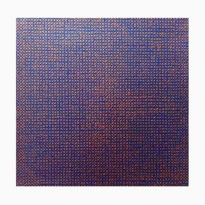 Susan Bleakley, Holiday of a Lifetime, Contemporary Abstract Ölgemälde, 2018