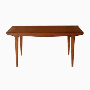 Teak Table by Johannes Andersen, 1960s