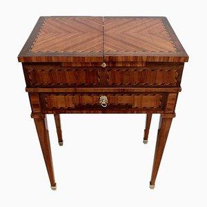 Small 20th Century Louis XVI Dresser