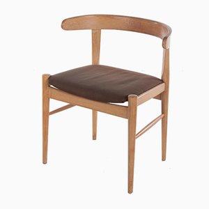 Model CH21 Dining Chair by Hans J. Wegner for Carl Hansen & Søn