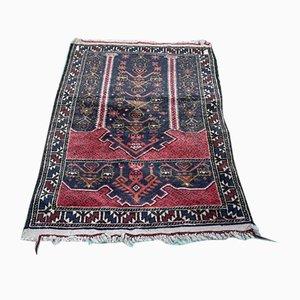 Afghan Wool Rug