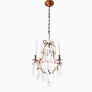 20th Century French Chandelier