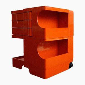 Boby 3 Portable Storage System by Joe Colombo for Bieffeplast, 1969