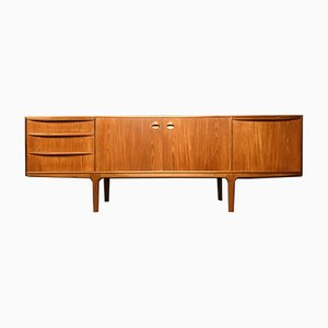 Mid-Century Scottish Teak Dunfermline Collection Sideboard by Tom Robertson for McIntosh, 1960s