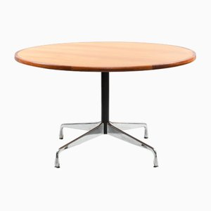 Mahogany Dining Table by Charles & Ray Eames for Herman Miller, 1964