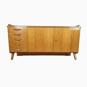 Chest of Drawers by Francis Jirák for Tatra, 1960s
