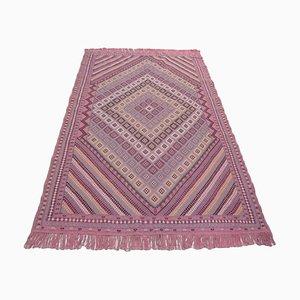 Rose Kilim Carpet