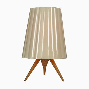 Bedside or Table Lamp, 1960s