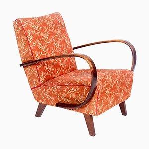 Armchair by Jindrich Halabala