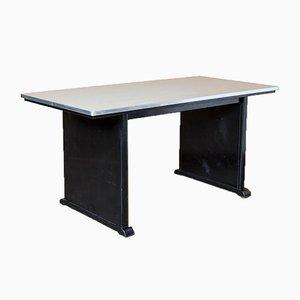 The White Schiedam Desk