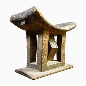 Asante Wooden Stool