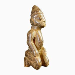 Ethnic Twin Figurine
