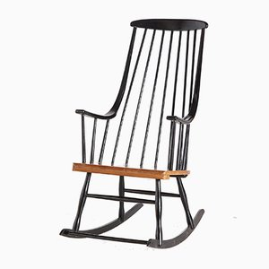 Grandessa Rocking Chair by Lena Larsson