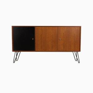 Sideboard by Heinrich Riestenpatt, 1960s