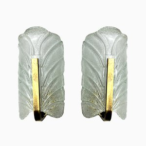Sconces by Carl Fagerlund, Austria, 1970s, Set of 2