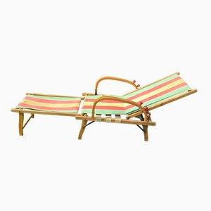 Chaise Longue Style Bauhaus Fonctionnaliste
