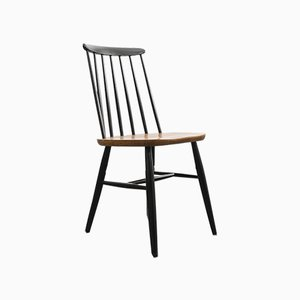Chairs by Ilmari Tapiovaara, 1950s, Set of 4