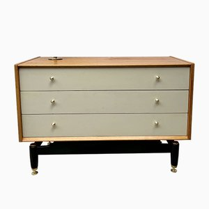 Vintage Chest of Drawers with Mirror from G Plan