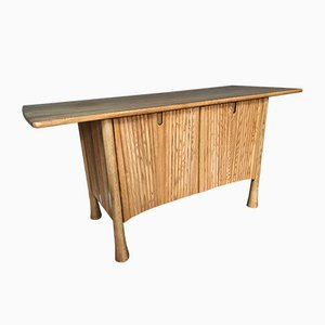 Mid-Century Blonde Saville Sideboard by Lucian Ercolani for Ercol