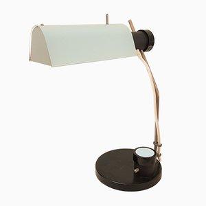 Tk-501 Table Lamp by Oskar Immerschied for VEB Metalldrücker Halle