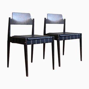 Se120 Chairs by Egon Eiermann, Set of 6