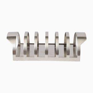 Cylinda Line Toast Rack by Arne Jacobsen for Stelton