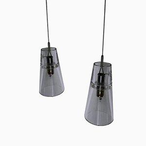 Model K Pendants from Leucos, Set of 2