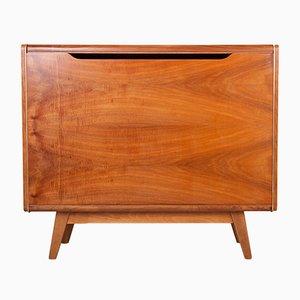 Mid-Century Model U391 Cabinet by Bohumil Landsman for Jitona, 1960s