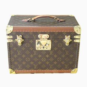 Train Case from Louis Vuitton