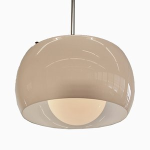 Omega Ceiling Lamp by Vico Magistretti for Artemide, 1960s