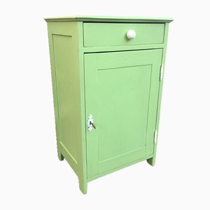 Mint-Colored Chest of Drawers, 1930s