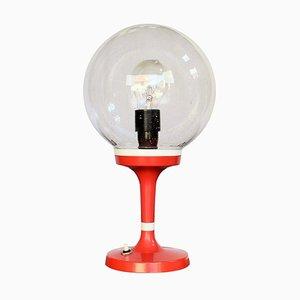 Vintage Table Lamp from Elektroinstala Jilove, Czechoslovakia, 1970s