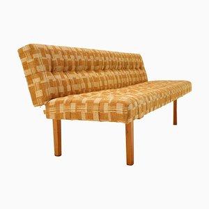 Mid-Century Adjustable 3-Seater Sofa, 1960s